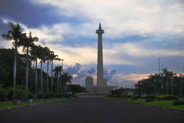 Kalau UU Ibu Kota Baru Disahkan, Status DKI Jakarta Mati dengan Sendirinya (39727)