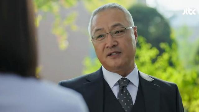 K-Profile: Aktor Kontroversial Lee Kyung Young (728055)