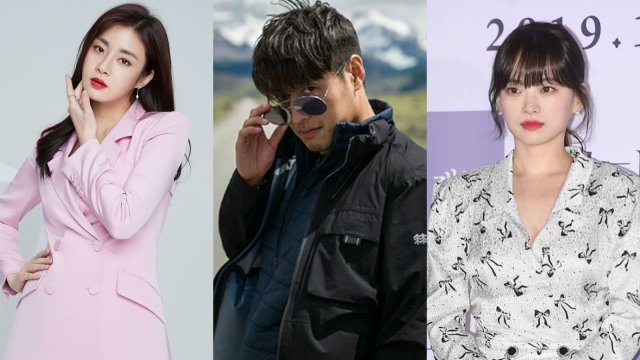 Kang Sora Akan Jadi Cameo di Film Terbaru Kang Ha Neul dan Chun Woo Hee (729065)