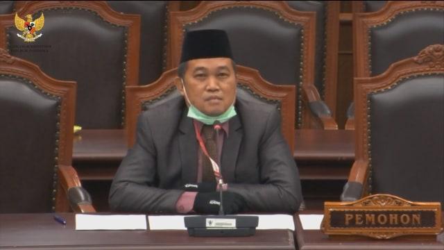 Vonis Hakim Terhadap Nurhadi Dinilai Mengecewakan, Hanya Separuh dari Tuntutan (318339)