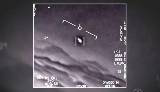 Tahun Ini, Intel AS Bakal Ungkap Laporan Rahasia soal UFO (90910)