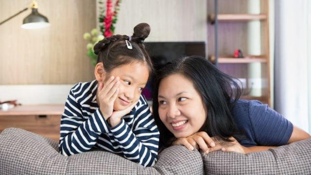 Mindful Parenting, Apa Maksudnya dan Kenapa Pola Asuh Anak Ini Penting? (286203)