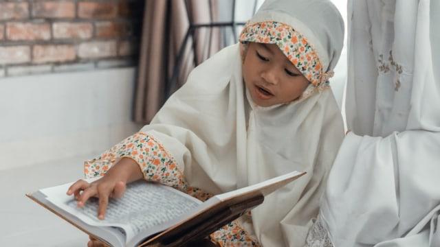 Cara Mudah Jelaskan Anak Rukun Iman yang Kedua (408585)