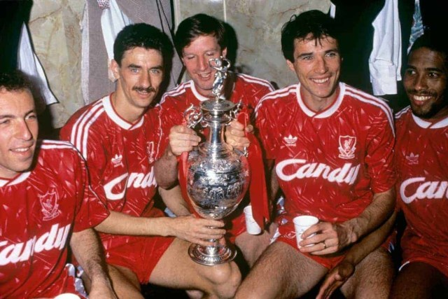 Seperti Liverpool Dulu, Man United Kini Terjebak Masa Lalu (1244304)