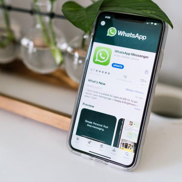 WhatsApp Tanggapi Maraknya Peretasan Akun Indonesia: Ini 5 Tips Amankan WhatsApp (6605)