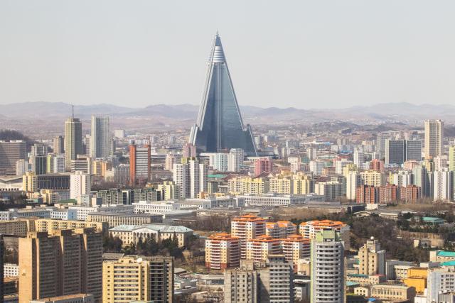 Dubes RI dan Diplomat KBRI Pyongyang Keluar dari Korut (295324)