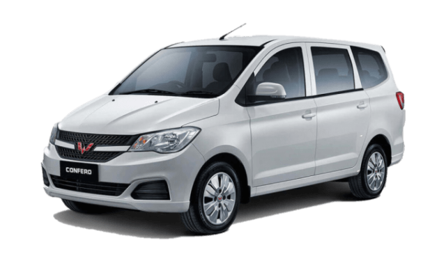 Wuling Confero Bekas Taksi Dijual Rp 57 Juta, Berminat? (359121)