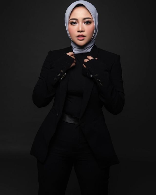 Profil Rachel Vennya, Selebgram Pengidap Bipolar (43161)
