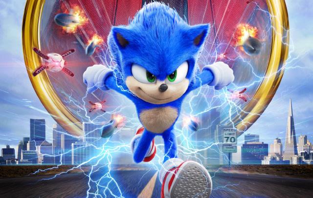 Sutradara Jeff Fowler Tertarik Bikin Sonic Cinematic Universe (874756)