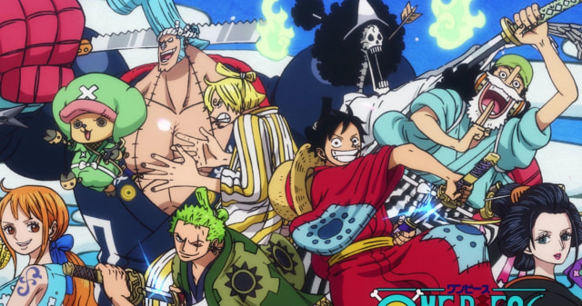 Spoiler One Piece 979 Beredar, Kaido Tantang Tobi Roppo? (1239338)