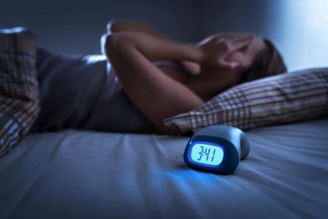 Hasil gambar untuk bahaya tidur setelah makan