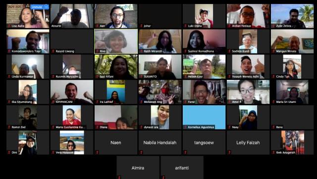 Atourin Selenggarakan Pelatihan Online Gratis Terkait  Virtual Tour (898972)