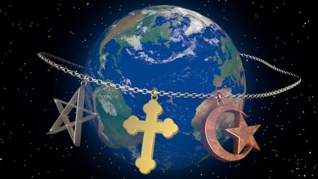 Selain Islam, 5 Agama Ini Juga Punya Tradisi Puasa (612710)