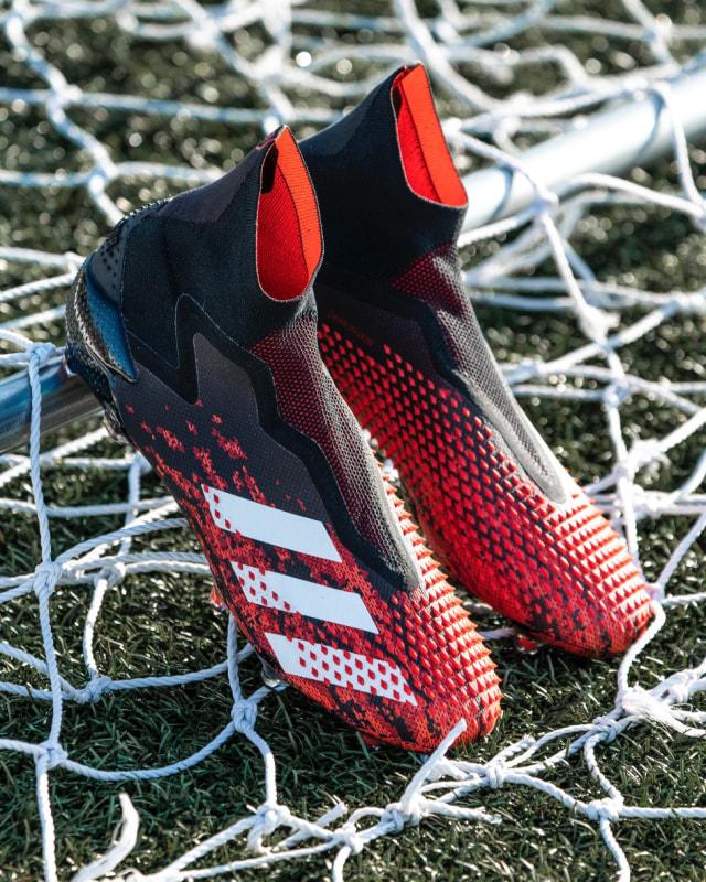 Teknologi Sepatu Bola Bakal Berkembang 10 Tahun Ke Depan Jadi
