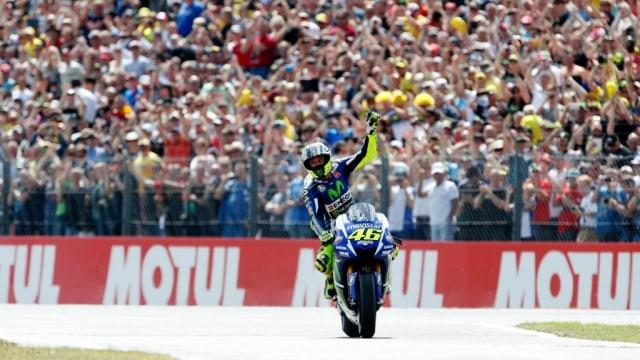 Saat Gagal di Ducati, Valentino Rossi Sempat Ingin Pensiun dari MotoGP (57266)