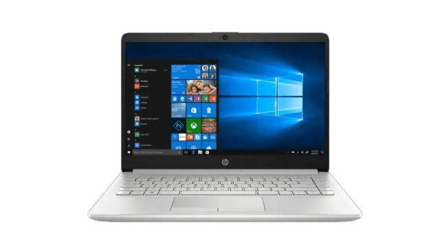Cara Screenshot di Laptop HP (239890)