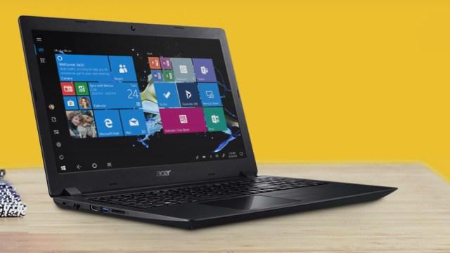 3 Cara Screenshot di Laptop Acer yang Praktis (42850)