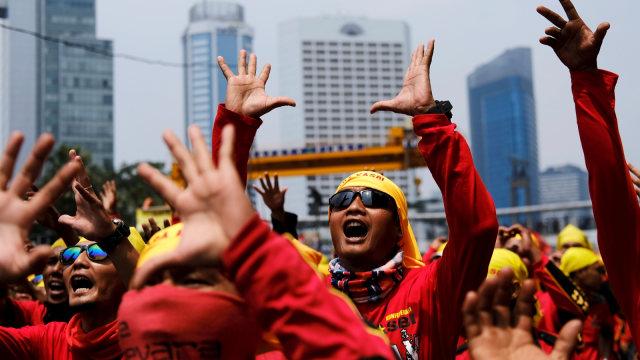10 Fakta Unik Perayaan Hari Buruh atau May Day (113270)