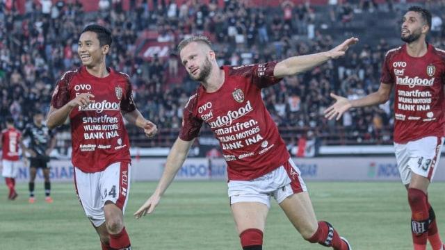 Bali United Ikuti Keputusan PSSI soal Liga 1 Tanpa Degradasi (325036)