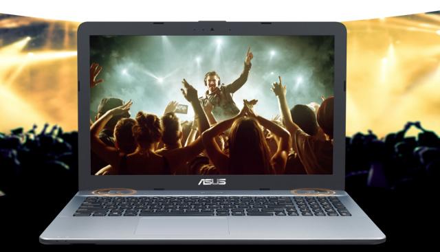 Asus Notebook X441UB-GA501T