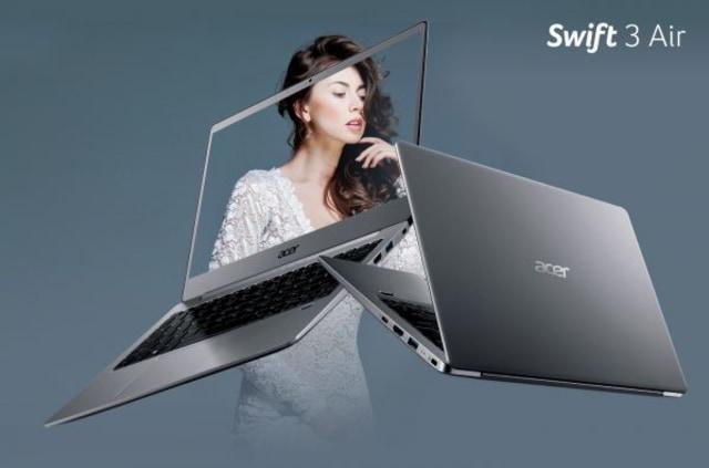 Acer Swift 3 Air SF313-51-514S