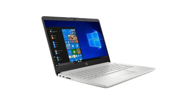 HP Notebook 14s-cf0130tu