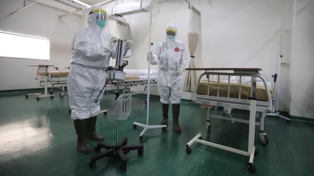 Pembebasan Bea Masuk Capai Rp 1,5 T per 13 Juli, Terbesar untuk Alat Kesehatan (727019)