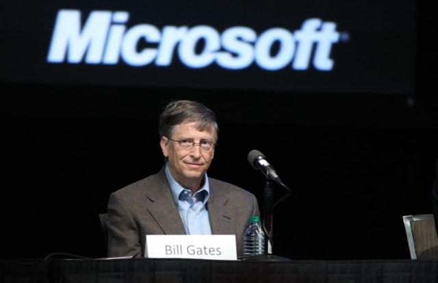 Sedih Bercerai, Bill Gates Menyesal Pernah Dekat dengan Predator Seks Anak (54681)