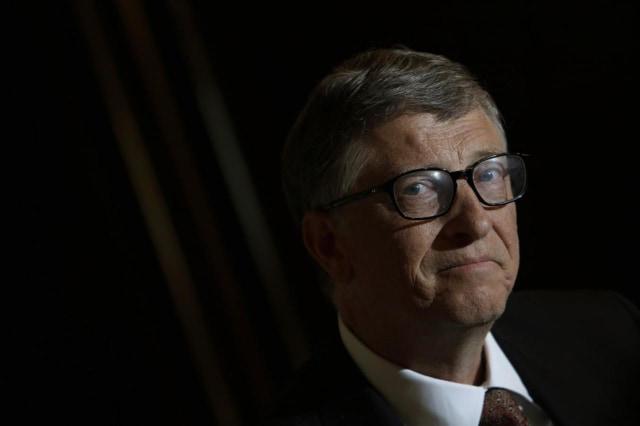 Sedih Bercerai, Bill Gates Menyesal Pernah Dekat dengan Predator Seks Anak (54680)