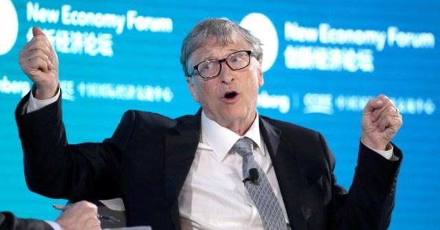 Bill Gates Ogah Ikut-ikutan Misi ke Mars: Lebih Baik Investasi ke Vaksin (58353)