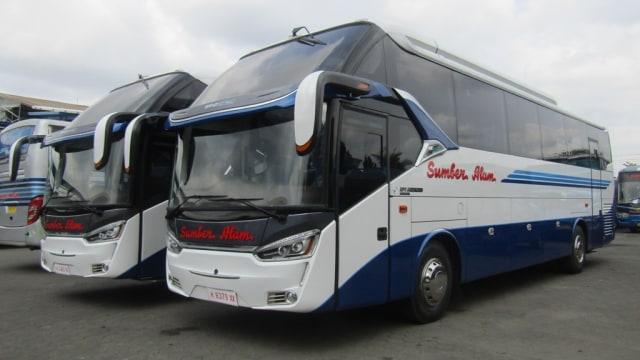 4 Sasis yang Jadi Langganan Perusahaan Otobus di Indonesia, Favoritmu yang Mana? (115193)