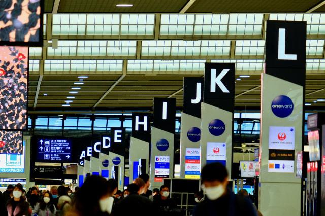 Bandara di Inggris Pasang Kamera Canggih untuk Deteksi Gejala Virus Corona (28167)