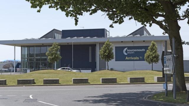 Bandara di Inggris Pasang Kamera Canggih untuk Deteksi Gejala Virus Corona (28169)