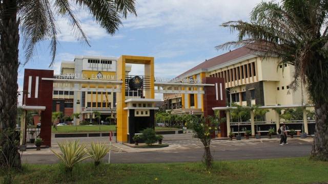 PTN Terbaik Versi THE Asia University Ranking 2021 dengan Biaya Kuliah Termurah (46586)
