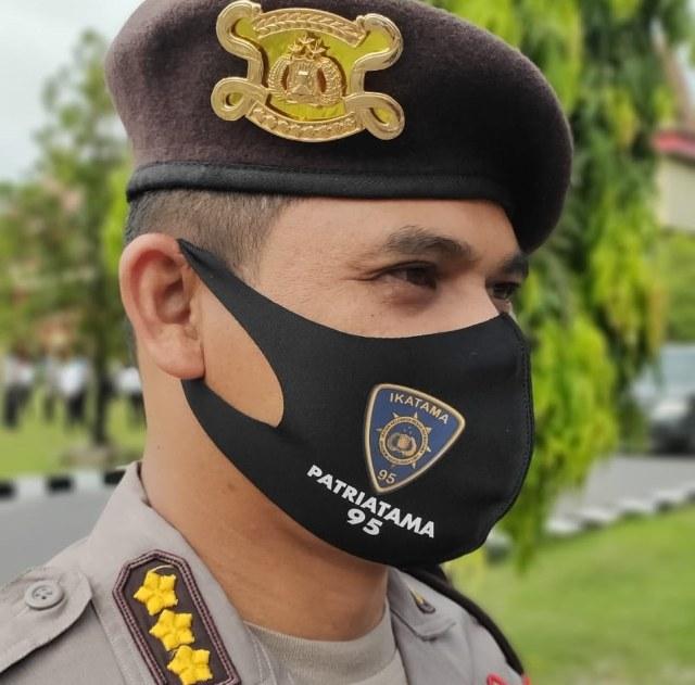 Pelaku Teror Bom di Masjid Agung Kuala Pembuang Diringkus (94557)