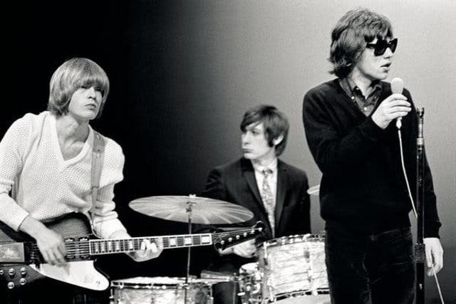 Perjalanan Hidup Brian Jones, Pendiri Band The Rolling Stones (2)