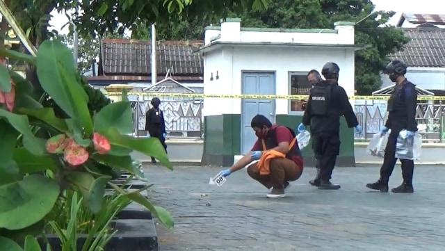 Pelaku Penaruh Bom Palsu di Masjid di Kalteng Terancam Pidana 10 Tahun Penjara (286099)