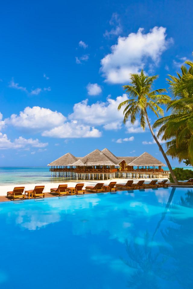 Bisa Menginap Sepuasnya, Resor di Maladewa Ini Tawarkan Paket All You Can Stay! (123471)