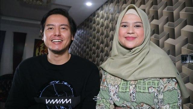 Bukber Online, Cara Roger Danuarta Kumpul Bareng saat Ramadhan di Tengah Corona (36174)
