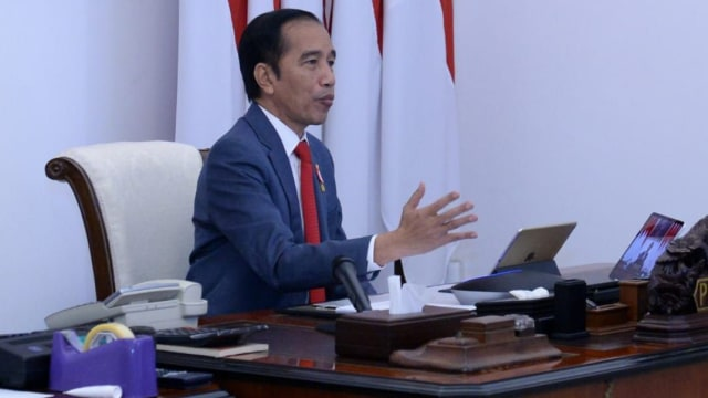 Jokowi Terbitkan Perppu Tunda Pilkada hingga Desember 2020 karena Corona (85881)