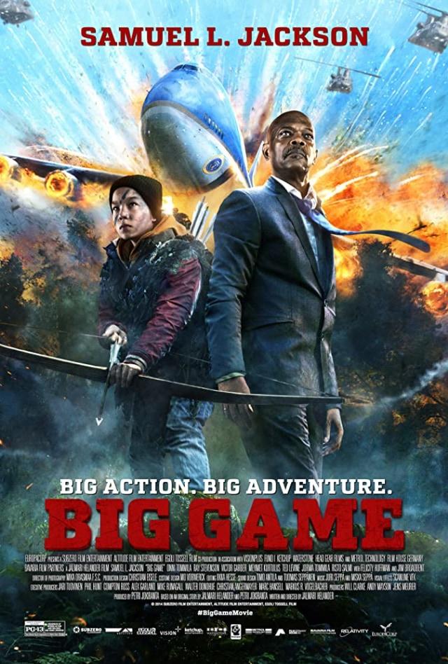 Sinopsis Film Big Game, Tayang Malam Ini di Bioskop Trans TV (740506)