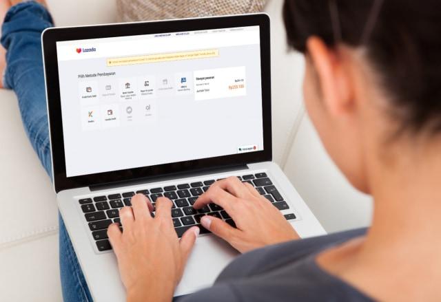 Cara Praktis Belanja Sembako dan Sayuran di E-commerce (7848)