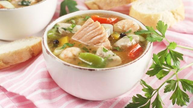 23 Variasi Sup yang Sehat dan Cocok Jadi Menu Sahur Anak (266319)