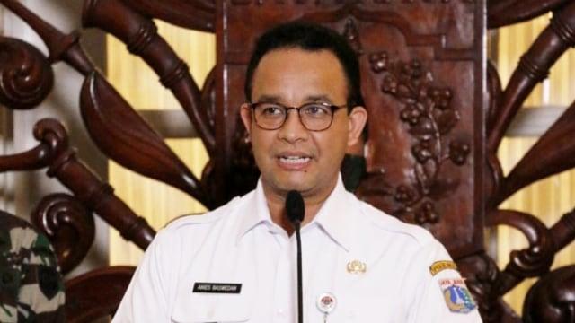 Anies Baswedan Larang Warga Jakarta Mudik Lokal: Yang Boleh Mudik Virtual (268)