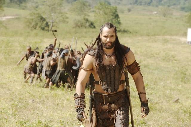 Sinopsis Film The Scorpion King 3, Tayang Malam Ini di Big Movies GTV (329927)