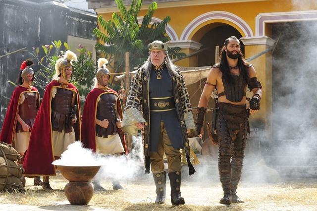 Sinopsis Film The Scorpion King 3, Tayang Malam Ini di Big Movies GTV (329928)