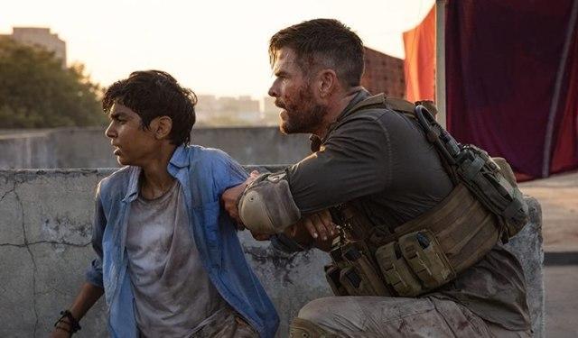 Netflix Resmi Menggarap Sekuel dari 'Extraction' (100295)