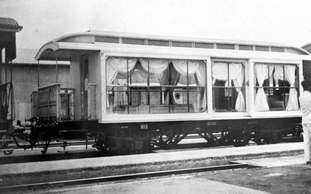Sejarah Stasiun Balapan di Solo yang Jadi Salah Satu Lagu Hits Didi Kempot (46379)