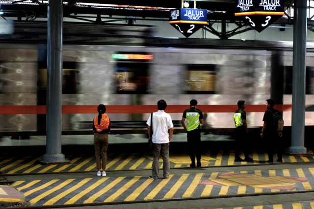 Sejarah Stasiun Balapan di Solo yang Jadi Salah Satu Lagu Hits Didi Kempot (46377)