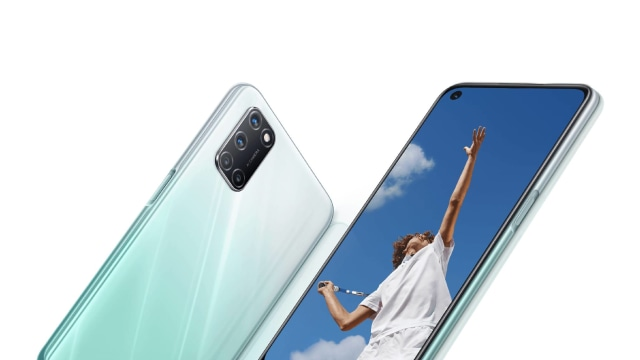 Daftar HP Android yang Turun Harga Jelang Lebaran: Samsung, Oppo, hingga Vivo (149078)